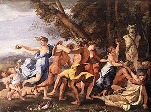 300px-Nicolas_Poussin_-_Bacchanal_before_a_Statue_of_Pan_-_WGA18284