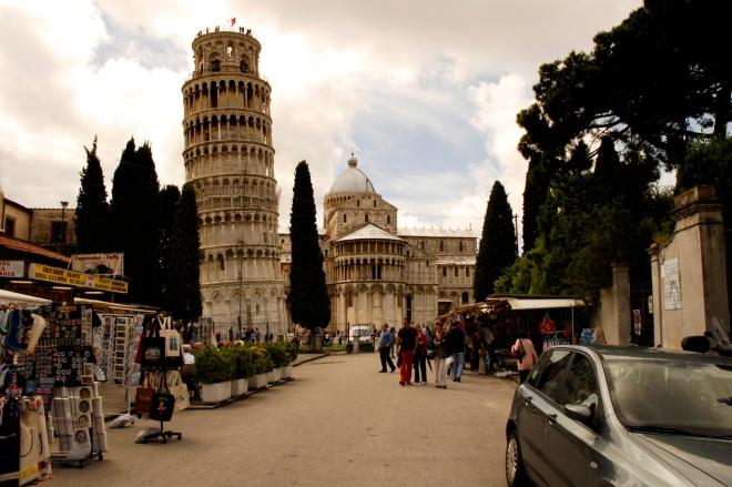 City of Pisa