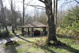 Y.S.Park, Upper Lake area