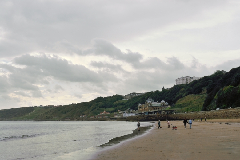 Scarborough South Cliff